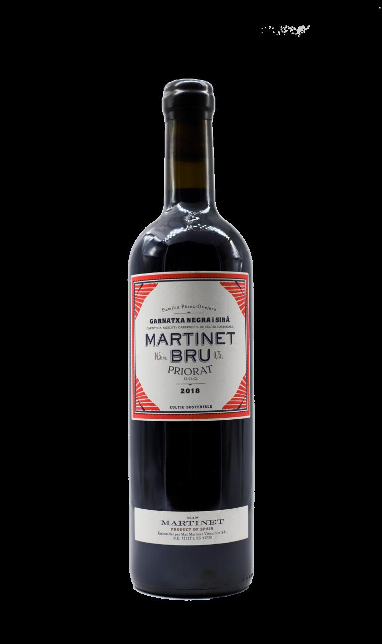 Martinet Bru-Mas Martinet